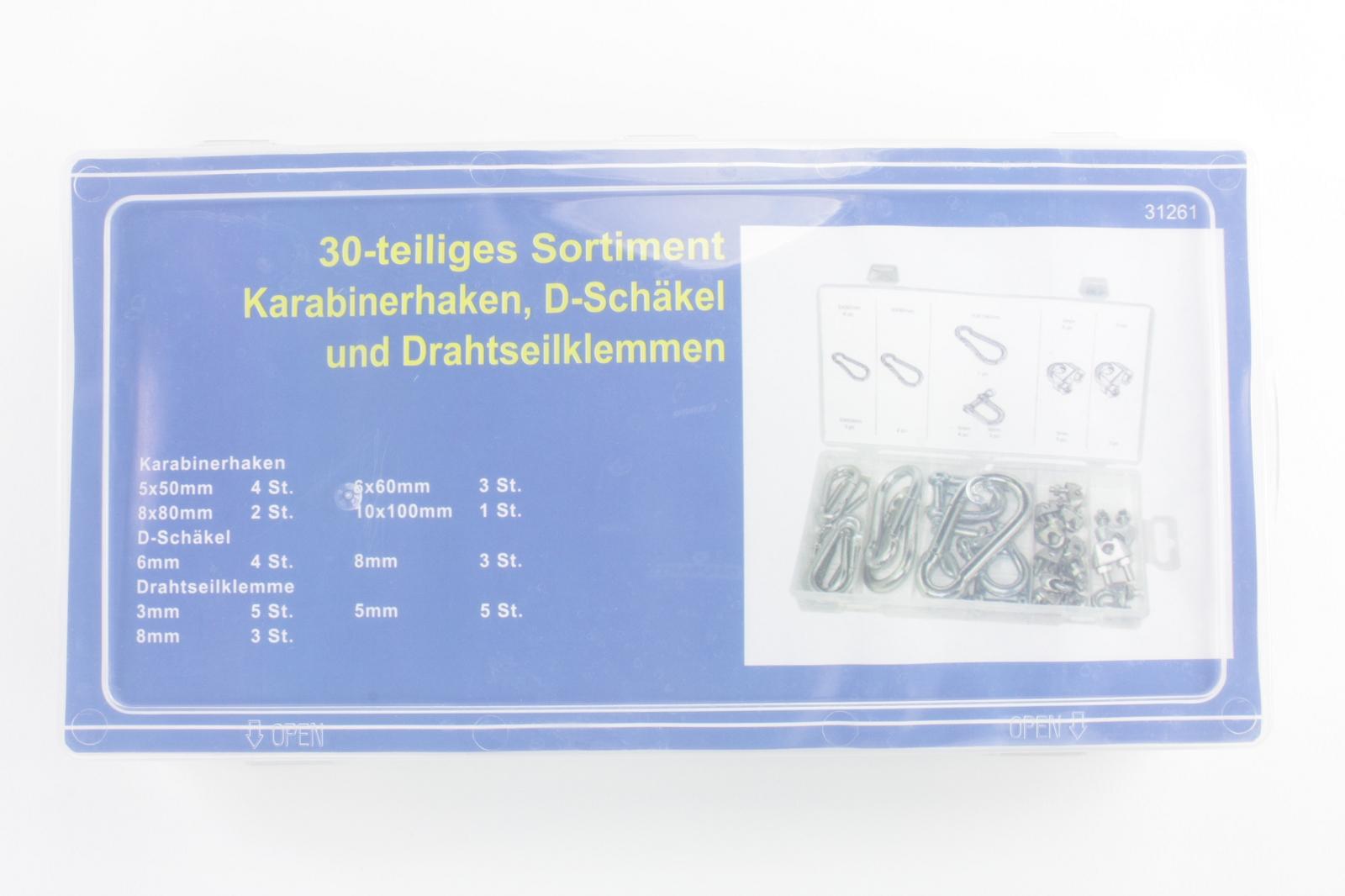 Beste 3 16 Drahtseilklemmen Bilder - Die Besten Elektrischen ...